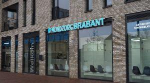 Mondzorg Brabant Case