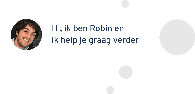 Robin-Online-Marketing-Bureau-Barendrecht-Contact